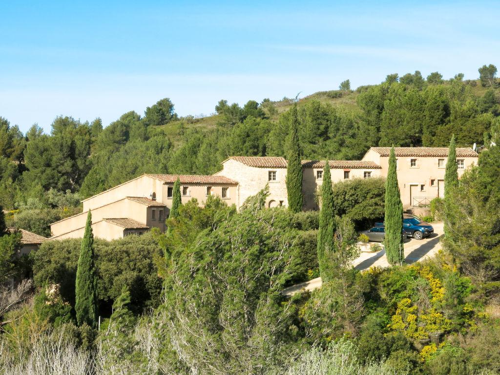 Holiday house Les Garrigues d.l. Vallée d.B. (MSL170) (111471), Maussane les Alpilles, Bouches-du-Rhône, Provence - Alps - Côte d'Azur, France, picture 25