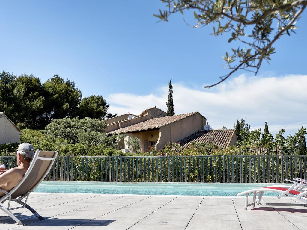 Holiday house Les Garrigues d.l. Vallée d.B. (MSL170) (111471), Maussane les Alpilles, Bouches-du-Rhône, Provence - Alps - Côte d'Azur, France, picture 27