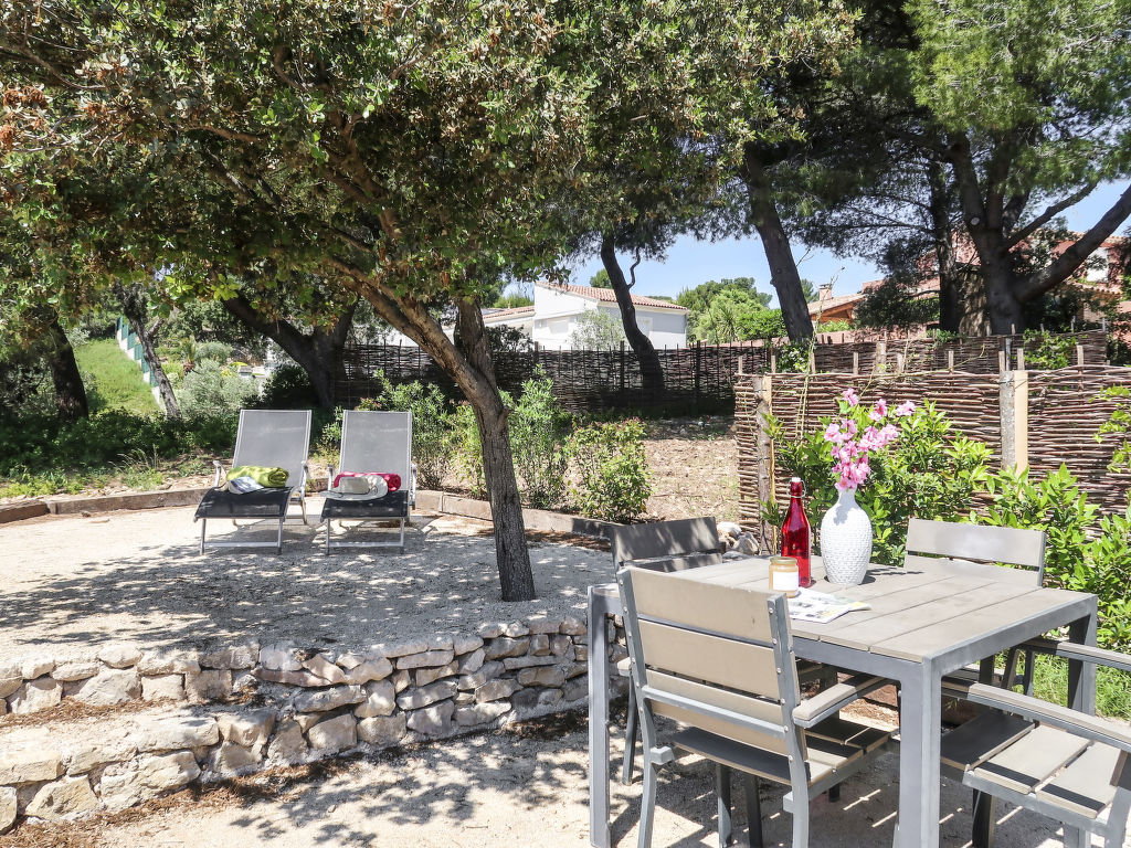 Holiday house Les Garrigues d.l. Vallée d.B. (MSL170) (111471), Maussane les Alpilles, Bouches-du-Rhône, Provence - Alps - Côte d'Azur, France, picture 20