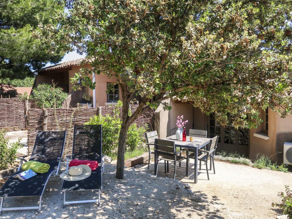 Holiday house Les Garrigues d.l. Vallée d.B. (MSL170) (111471), Maussane les Alpilles, Bouches-du-Rhône, Provence - Alps - Côte d'Azur, France, picture 21