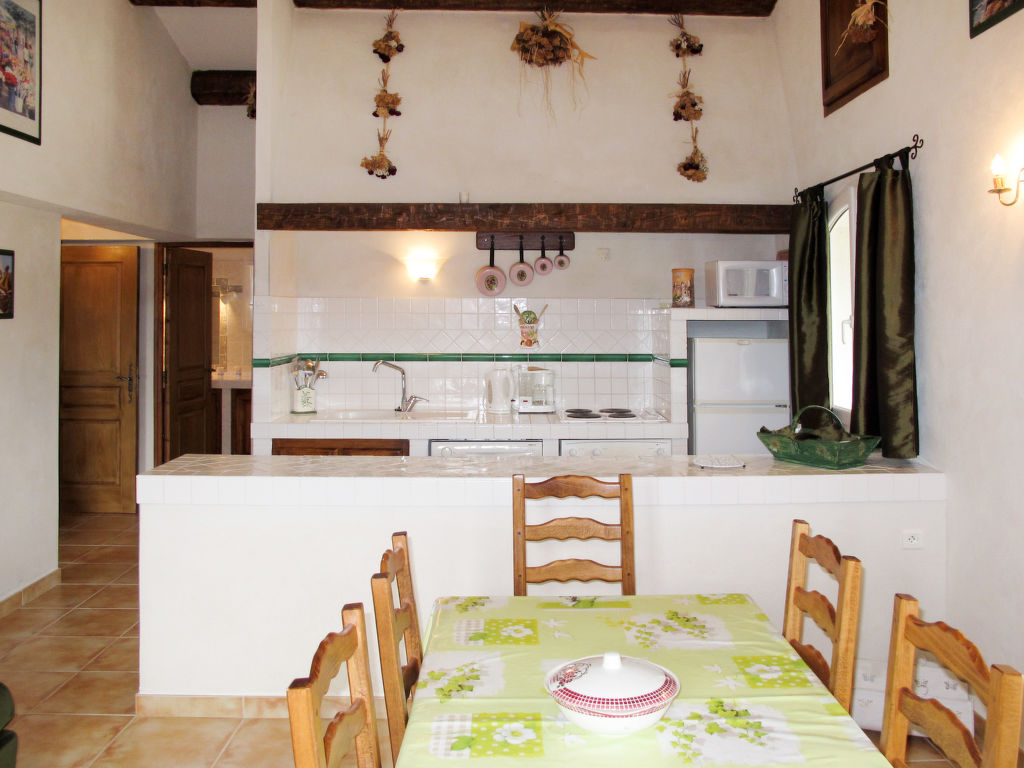 Holiday apartment Campagne les Oliviers - Aiguines (LCC117) (108241), Bauduen, Var, Provence - Alps - Côte d'Azur, France, picture 4