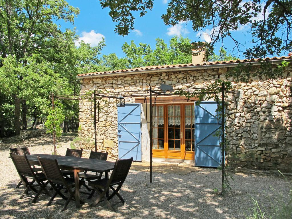 Holiday house Les Campaou (BSV100) (194640), Baudinard sur Verdon, Var, Provence - Alps - Côte d'Azur, France, picture 10