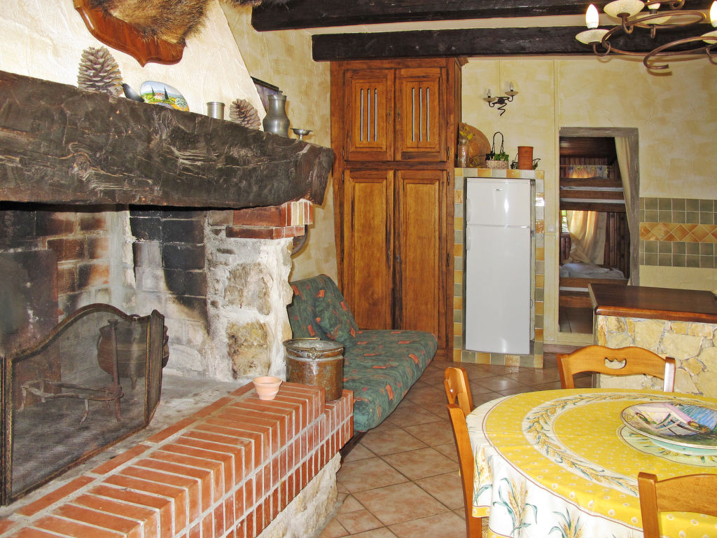 Holiday house Les Campaou (BSV100) (194640), Baudinard sur Verdon, Var, Provence - Alps - Côte d'Azur, France, picture 7