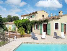 Bargemon - Ferienhaus Ferienhaus mit Pool (MNF100)