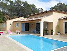 Draguignan - Holiday House L'Oliveraie