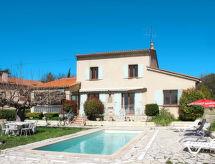 Draguignan - Vakantiehuis Les Jumelles (DRA130)
