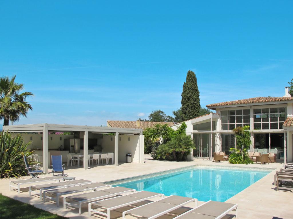 Holiday house Jacques et Godelieve (GAN150) (2182840), Gassin, Côte d'Azur, Provence - Alps - Côte d'Azur, France, picture 1