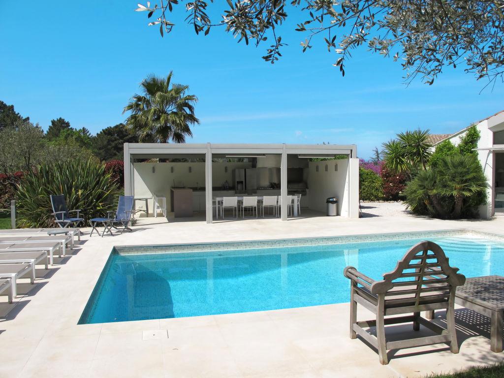 Holiday house Jacques et Godelieve (GAN150) (2182840), Gassin, Côte d'Azur, Provence - Alps - Côte d'Azur, France, picture 18