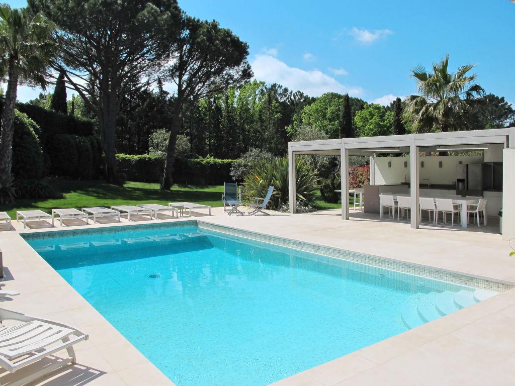 Holiday house Jacques et Godelieve (GAN150) (2182840), Gassin, Côte d'Azur, Provence - Alps - Côte d'Azur, France, picture 19