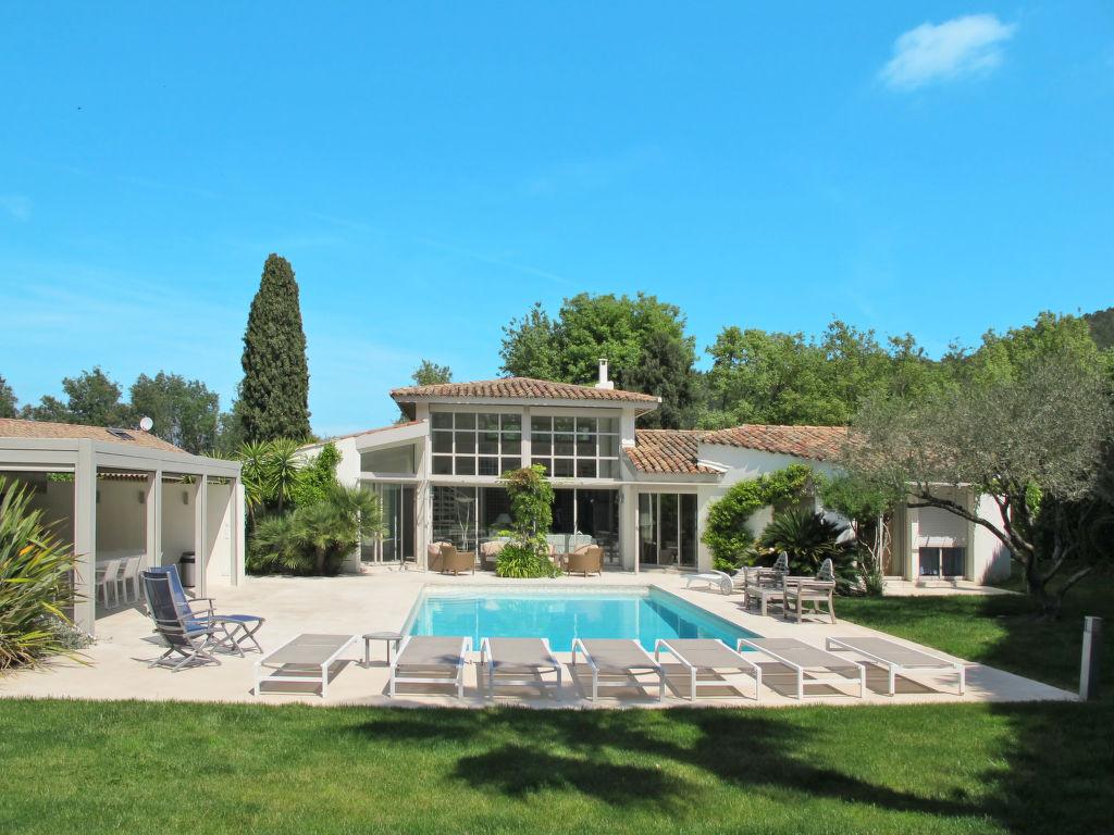 Holiday house Jacques et Godelieve (GAN150) (2182840), Gassin, Côte d'Azur, Provence - Alps - Côte d'Azur, France, picture 20
