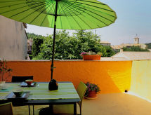 Roumoules - Appartement Sainte Croix