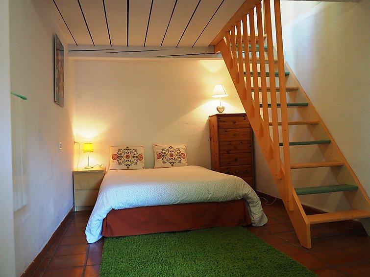 Sainte Croix - Apartment - Roumoules