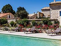 Banon - Vakantiehuis Aubignane La Grange D'Anthounin