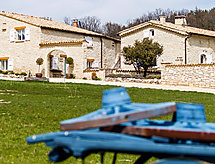 Banon - Casa Aubignane la Bastide du père Marius