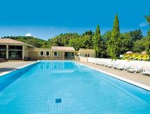 Gréoux-les-Bains - Apartamenty Chateau Laval
