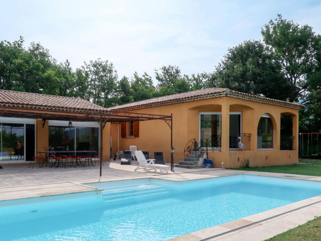 Ferienhaus Villa des Anges (FOQ350)