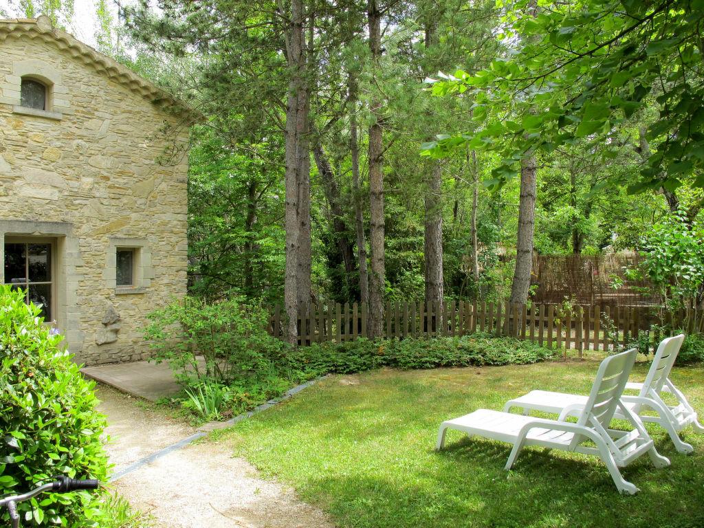 Holiday house Chante L'Oiseau (138735), Sigonce, Alpes-de-Haute-Provence, Provence - Alps - Côte d'Azur, France, picture 1