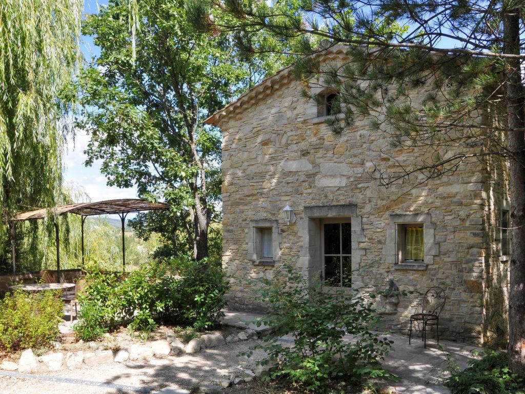 Holiday house Chante L'Oiseau (138735), Sigonce, Alpes-de-Haute-Provence, Provence - Alps - Côte d'Azur, France, picture 10