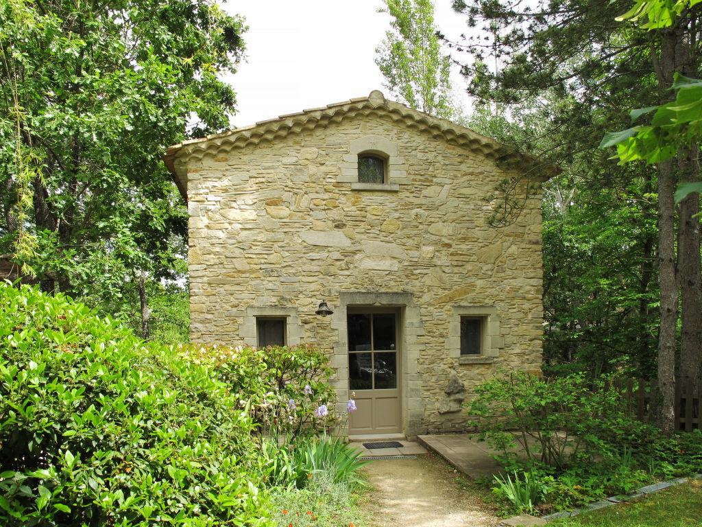 Holiday house Chante L'Oiseau (138735), Sigonce, Alpes-de-Haute-Provence, Provence - Alps - Côte d'Azur, France, picture 12