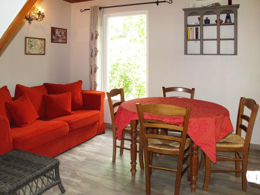 Holiday house Chante L'Oiseau (138735), Sigonce, Alpes-de-Haute-Provence, Provence - Alps - Côte d'Azur, France, picture 13