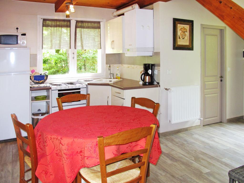 Holiday house Chante L'Oiseau (138735), Sigonce, Alpes-de-Haute-Provence, Provence - Alps - Côte d'Azur, France, picture 14