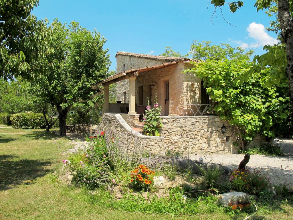 Ferienhaus Chante L'Oiseau (194179), Sigonce, Alpes-de-Haute-Provence, Provence - Alpen - Côte d'Azur, Frankreich, Bild 1