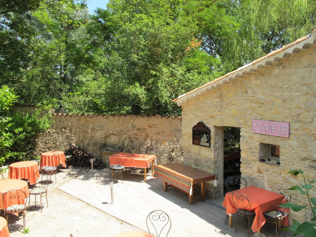 Ferienhaus Chante L'Oiseau (194179), Sigonce, Alpes-de-Haute-Provence, Provence - Alpen - Côte d'Azur, Frankreich, Bild 11
