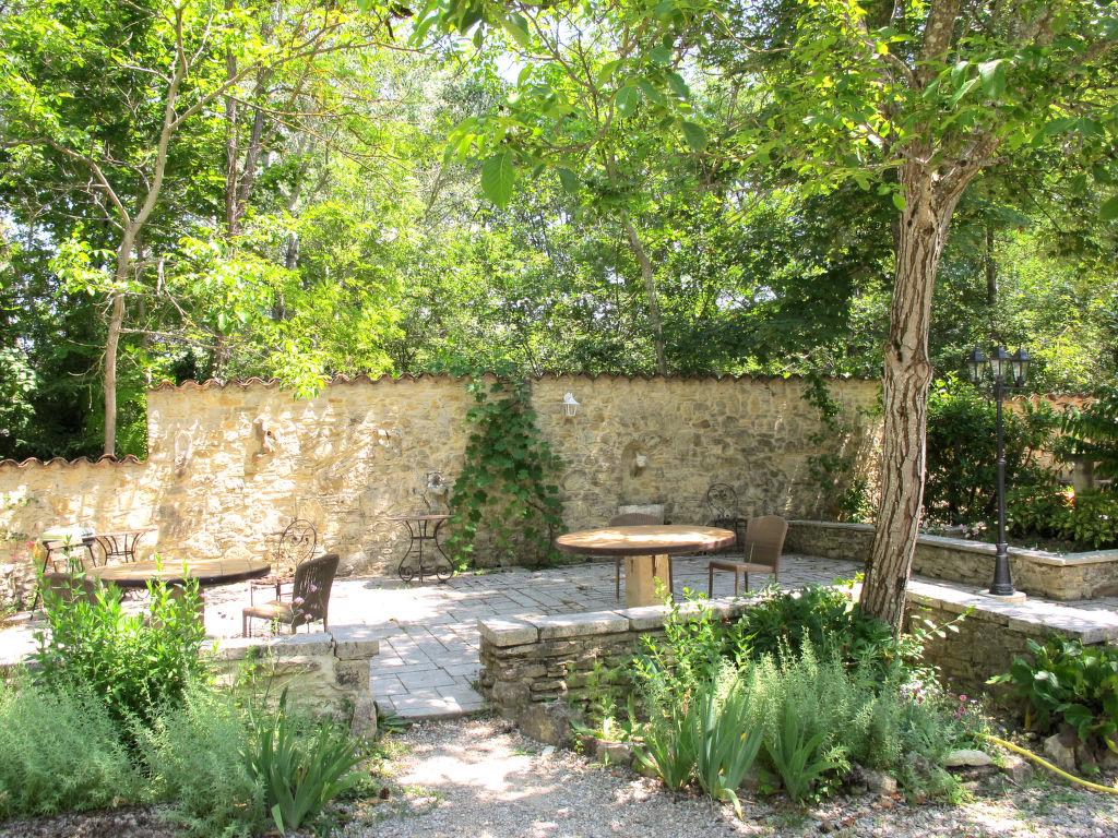 Ferienhaus Chante L'Oiseau (194179), Sigonce, Alpes-de-Haute-Provence, Provence - Alpen - Côte d'Azur, Frankreich, Bild 12