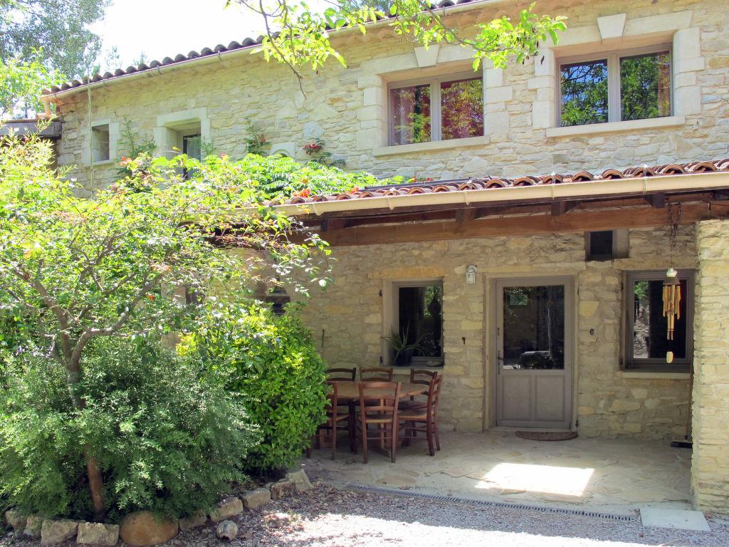 Ferienhaus Maison du Maître (SNC105)