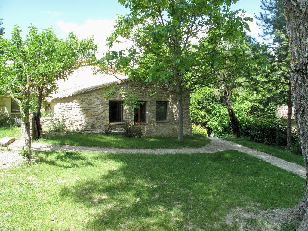 Ferienhaus Giono (SNC106)
