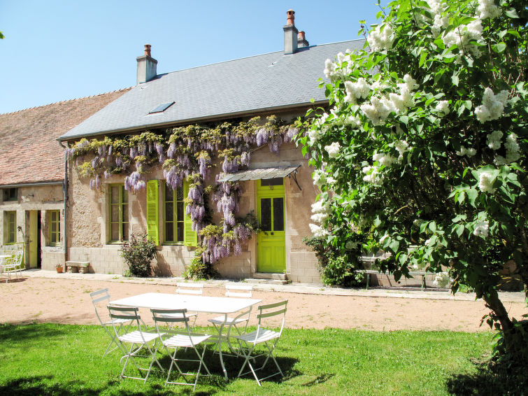 La Ferme l'Oncle Pierre (LHT300) - Chalet - La Rochette