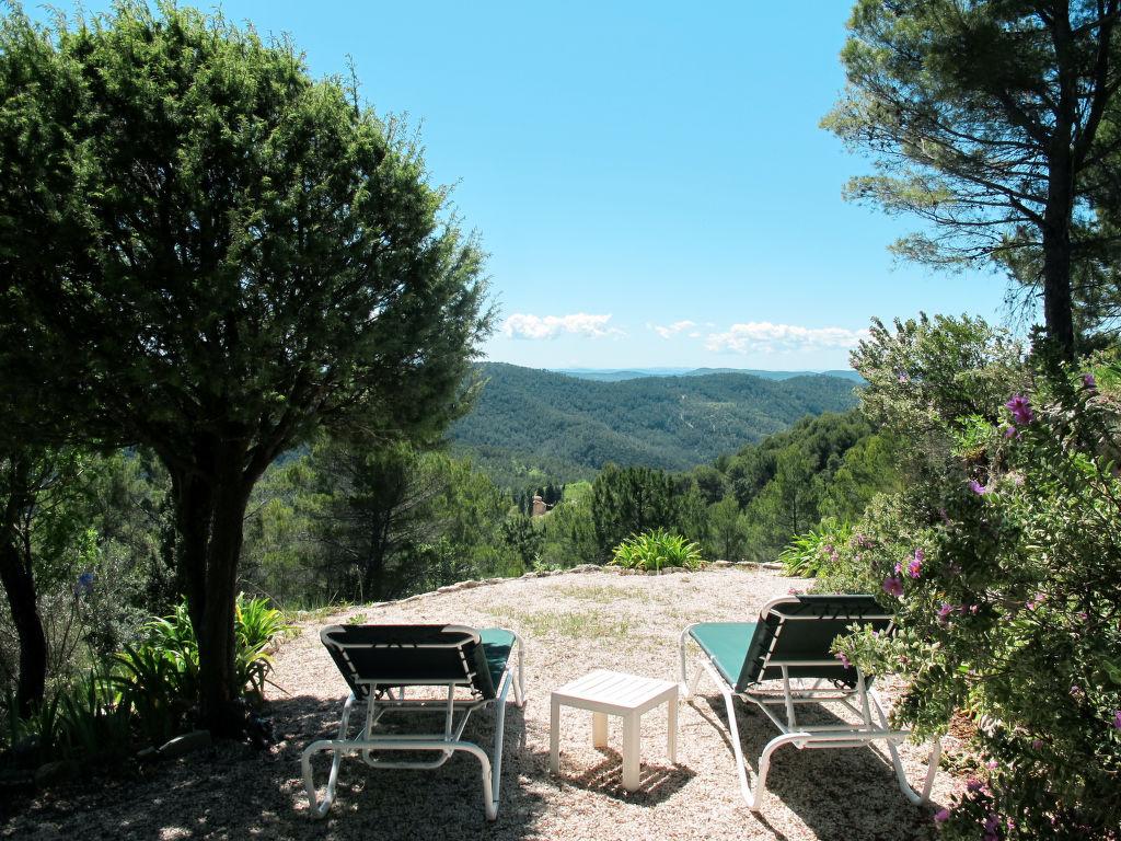 Holiday house Le Cabanon (CIR100) (106216), Claviers, Var, Provence - Alps - Côte d'Azur, France, picture 11