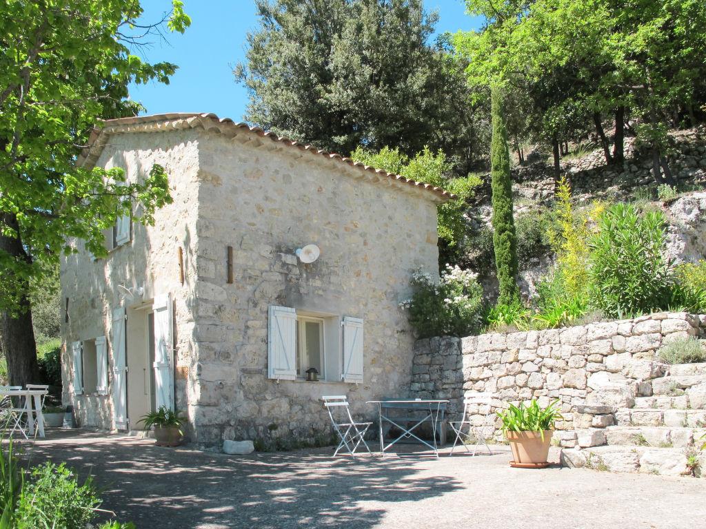 Holiday house Le Cabanon (CIR100) (106216), Claviers, Var, Provence - Alps - Côte d'Azur, France, picture 12