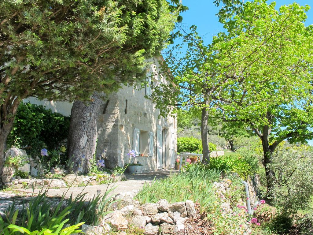 Holiday house Le Cabanon (CIR100) (106216), Claviers, Var, Provence - Alps - Côte d'Azur, France, picture 14