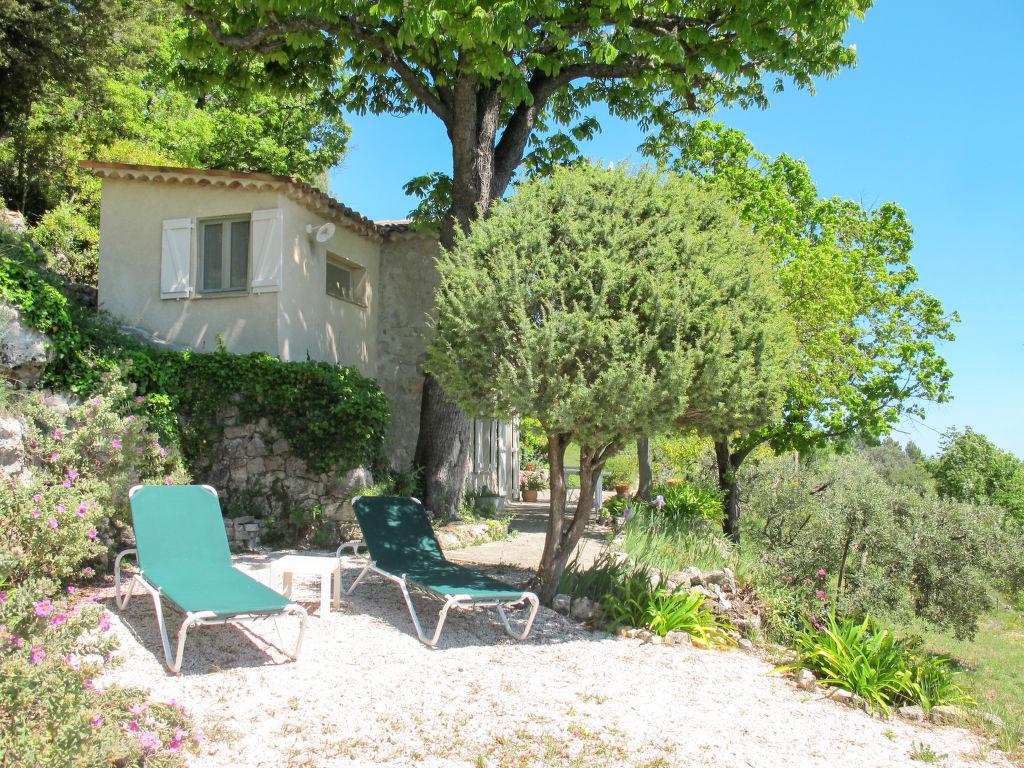 Holiday house Le Cabanon (CIR100) (106216), Claviers, Var, Provence - Alps - Côte d'Azur, France, picture 15