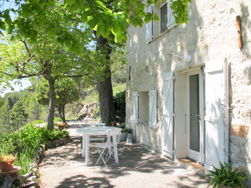 Holiday house Le Cabanon (CIR100) (106216), Claviers, Var, Provence - Alps - Côte d'Azur, France, picture 17