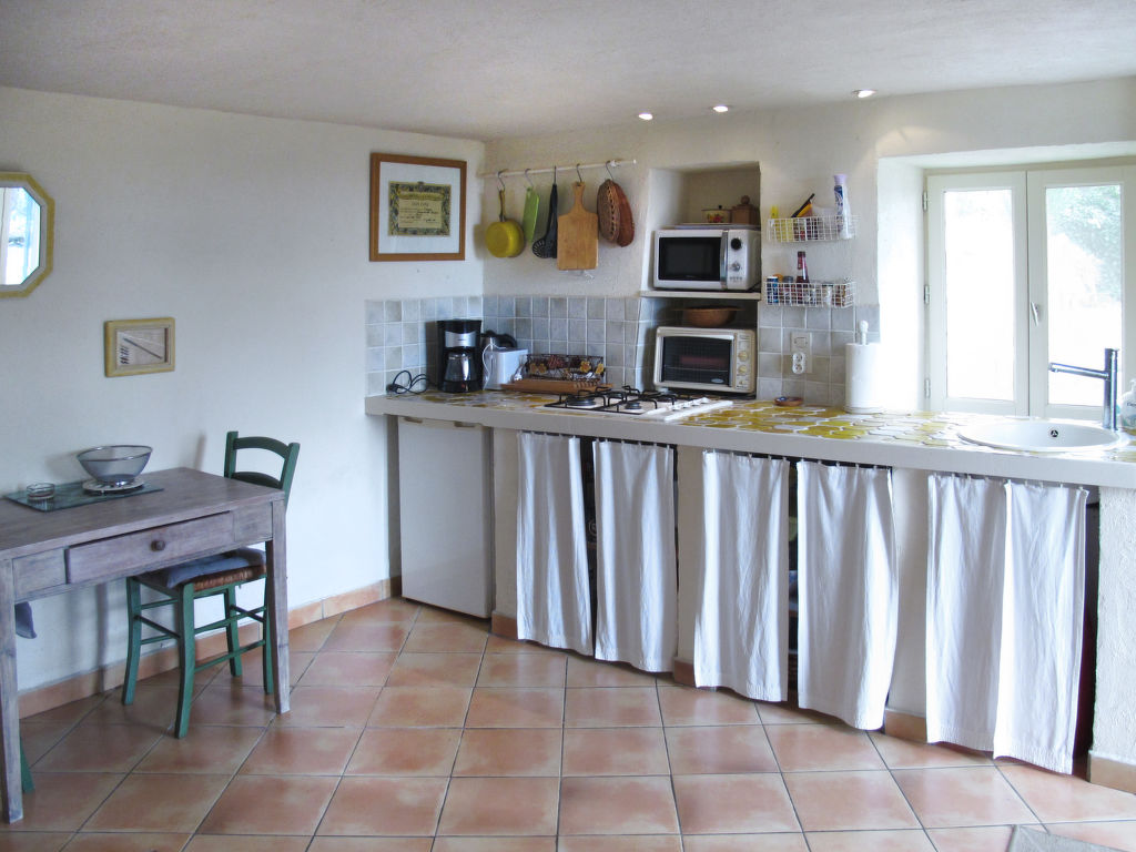 Holiday house Le Cabanon (CIR100) (106216), Claviers, Var, Provence - Alps - Côte d'Azur, France, picture 7