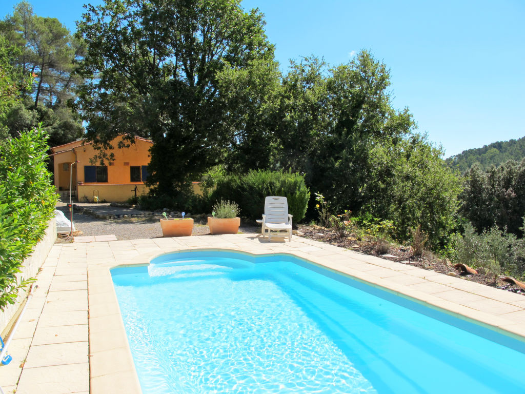 Holiday house Villa Salamnbo (CHB100) (121574), Châteaudouble, Var, Provence - Alps - Côte d'Azur, France, picture 1