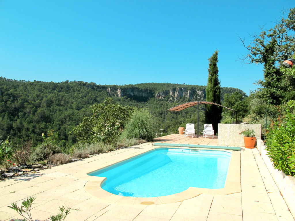 Holiday house Villa Salamnbo (CHB100) (121574), Châteaudouble, Var, Provence - Alps - Côte d'Azur, France, picture 10