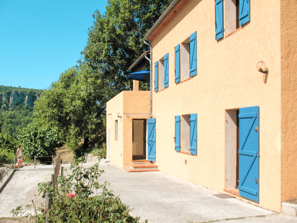 Holiday house Villa Salamnbo (CHB100) (121574), Châteaudouble, Var, Provence - Alps - Côte d'Azur, France, picture 11