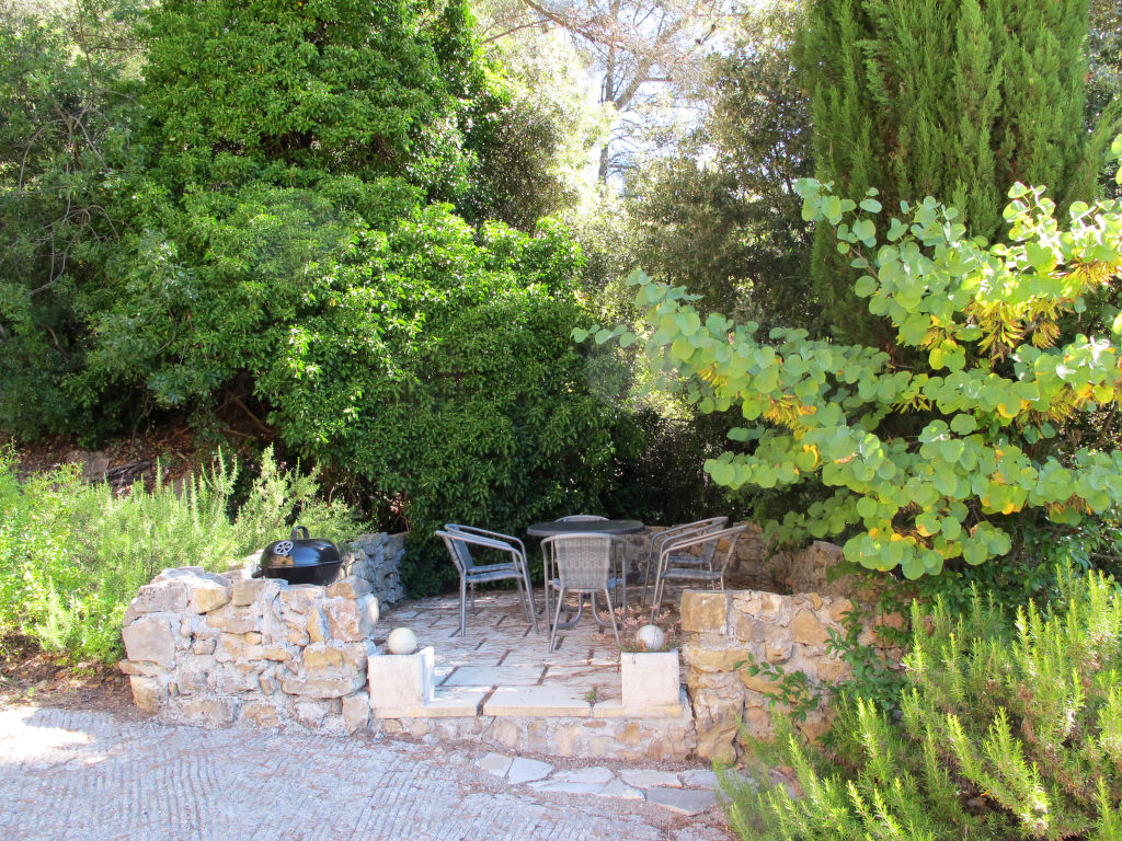 Holiday house Villa Salamnbo (CHB100) (121574), Châteaudouble, Var, Provence - Alps - Côte d'Azur, France, picture 3