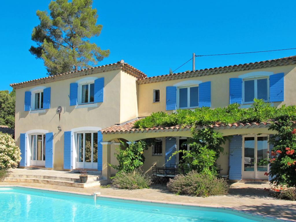 Holiday house Valmoisine (ENT100) (109815), Entrecasteaux, Var, Provence - Alps - Côte d'Azur, France, picture 1