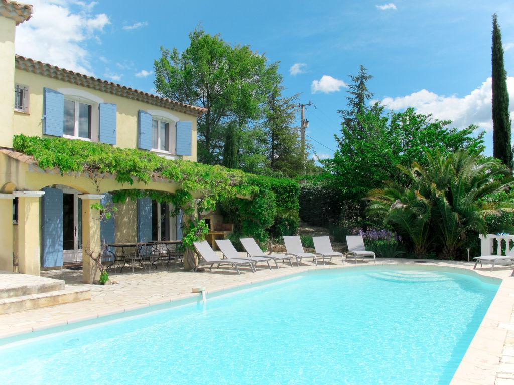 Holiday house Valmoisine (ENT100) (109815), Entrecasteaux, Var, Provence - Alps - Côte d'Azur, France, picture 22