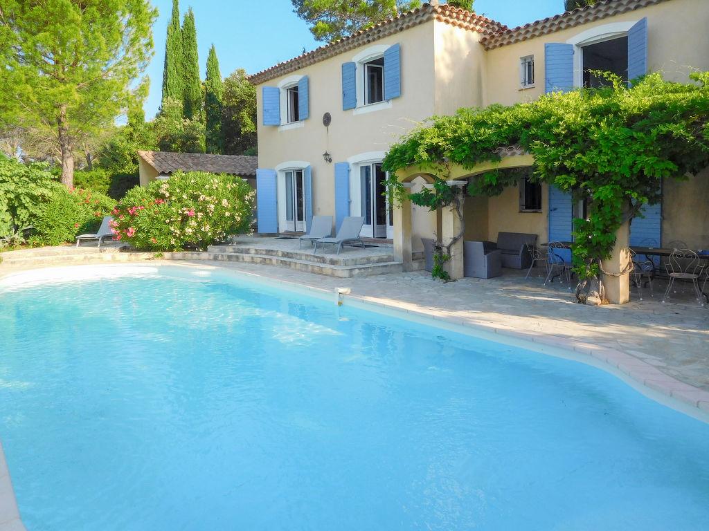 Holiday house Valmoisine (ENT100) (109815), Entrecasteaux, Var, Provence - Alps - Côte d'Azur, France, picture 24