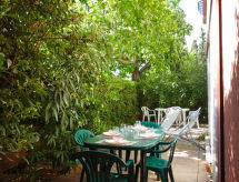 La Ciotat - Appartement Les Jardins de Neptune