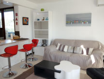 La Ciotat - Apartment Le Paradou