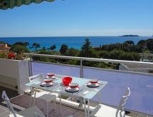 La Ciotat - Apartment Les Bermudes