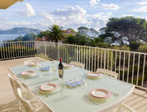 La Ciotat - Holiday House Villa Boyer