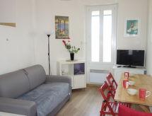 La Ciotat - Apartment Les Calanques
