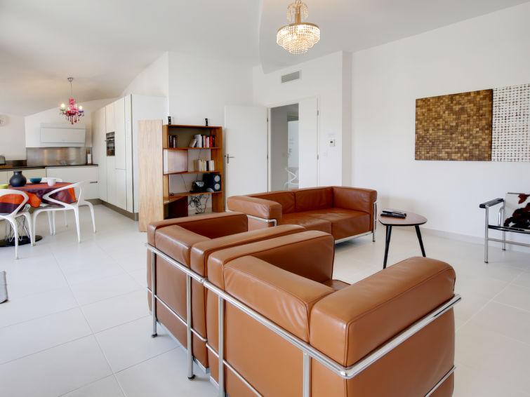 Apartment Les Terrasses De Figuerolles 2 La Ciotat Fr8330